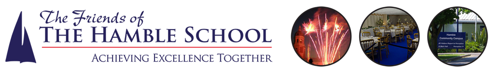 The Friends of The Hamble School